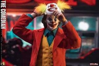 Joker Joaquin Phoenix Toys Era No Hot Toys Comedian 1/6