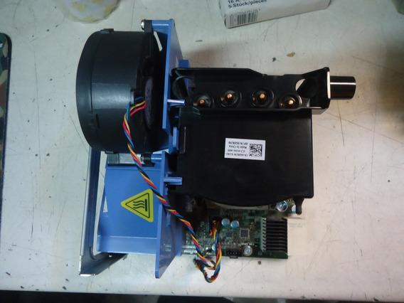 Memória Riser Dell T7500 Placa H236f + Processador X5690 +16