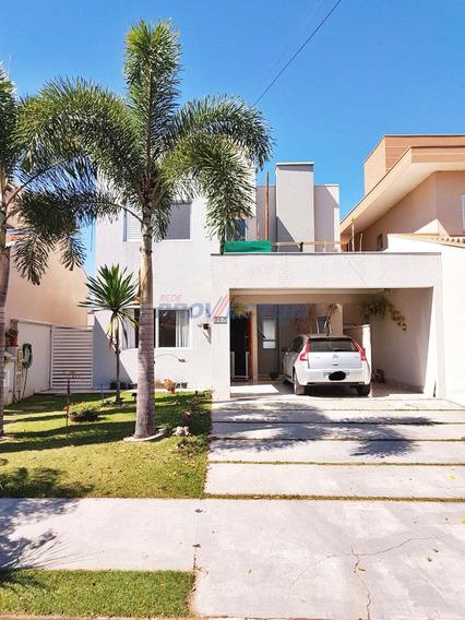 Casa À Venda Em Raízes - Ca210420