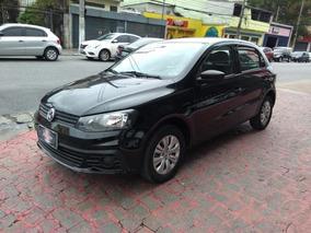 Volkswagen Gol 1.6 2017 Vilage Automoveis Zero De Entrada