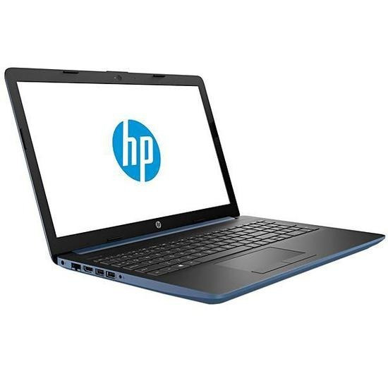 Notebook Hp 15-db0081wm Amd E2-9000e 1.5ghz / 4gb / 500gb /