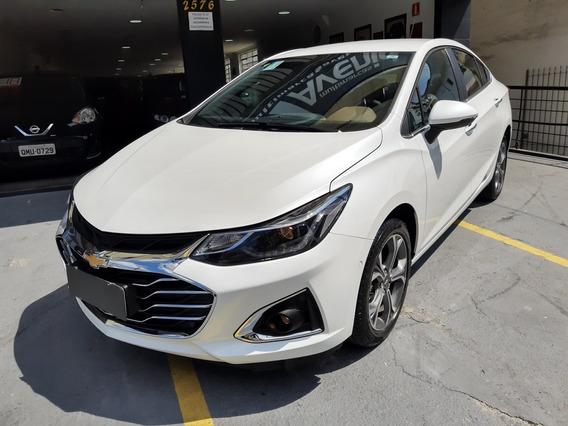 Chevrolet Cruze 1.4 Turbo Flex Premier Automático