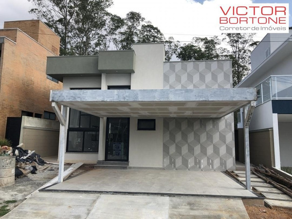 Casa Térrea Em Condomínio 3 Suítes - 441