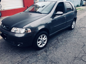 Fiat Palio 1.6 16v Elx 5p 2002