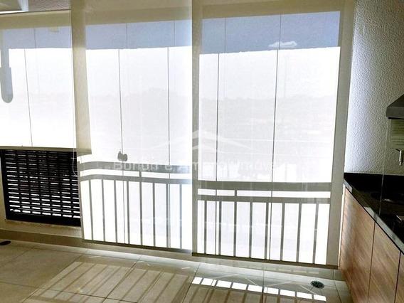 Apartamento À Venda Em Taquaral - Ap011332