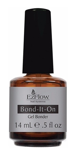 Imagen 1 de 1 de Bond It On Trugel Ezflow Bonder Esmalte Semipermanente X 14