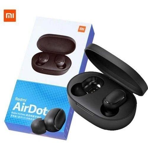 Fone De Ouvido Xiaomi Sem Fio Airdots Bluetooth