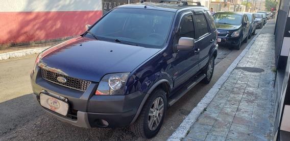 Ecosport 2007 Xlt