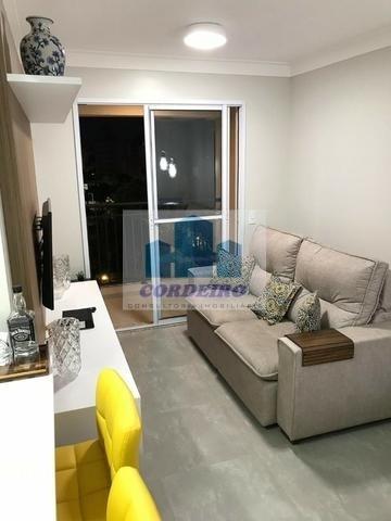 Apartamento 01 Dormitórios Em São Bernado Do Campo - 1307