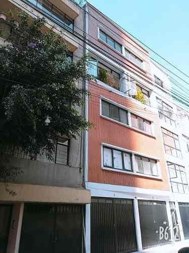 Departamento En El Corazón De Reforma.