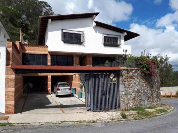 Casa En Venta Alto Prado Caracas