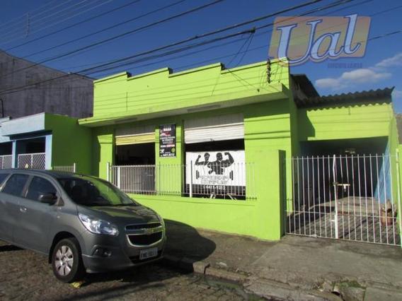 Salão Comercial À Venda, Centro, Atibaia. - Sl0048