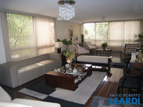 Imagem 1 de 15 de Apartamento - Aclimação  - Sp - 624160
