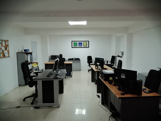 Oficina- Sector Latinia