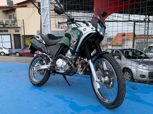 Yamaha Xtz 250 Tenete 2019