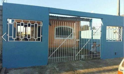 Imagem 1 de 11 de Casa À Venda Por R$ 220.000,00 - Jardim Horto Do Ipê - Itaquaquecetuba/sp - Ca0536