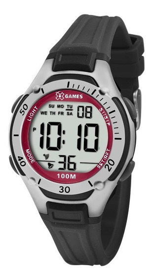 Relógio X-games Digital Masculino Xkppd016 Bxpx