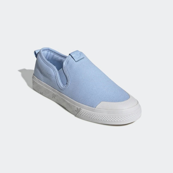 Tênis adidas Nizza Slip-on