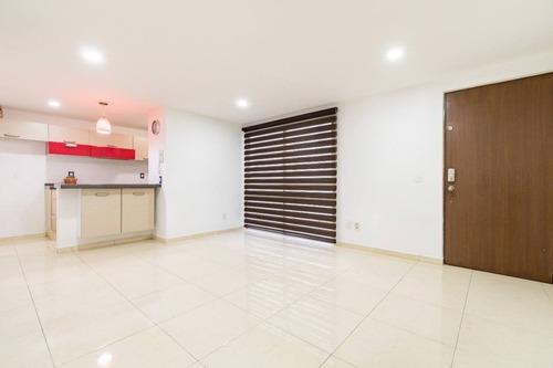 Loft En Renta Municipio Libre, Portales Norte