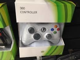 Controles Para Xbox 360 De Excelente Calidad Usb