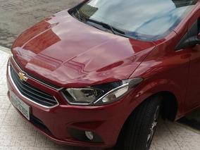 Chevrolet Onix 1.4 Lt Aut. 5p 2018