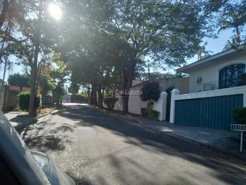 Imagem 1 de 9 de Casa À Venda Em Nova Campinas - Ca007864