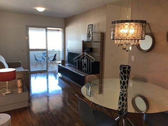 Apartamento Em Condomínio Padrão Para Venda No Bairro Casa Branca - 12329dontbreath