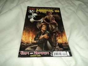 Witchblade N# 100 Special Edition Numero Raro Image