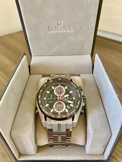 Bulova Precisionist Original