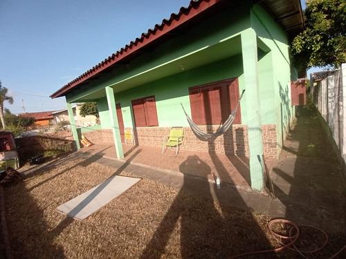 Imagem 1 de 29 de Casa Para Venda, 5 Dormitórios, Indianópolis - Tramandaí - 2002