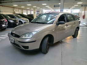 Ford Focus 1.6 One Ambiente Mp3 Imperdible !!