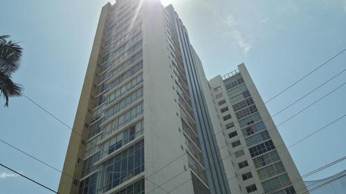 Imagen 1 de 14 de Venta De Apartamento De 100 M2 En Ph The One Tower 21-12060