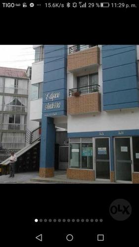 Imagen 1 de 6 de Venta Apartamento Antonia Santos