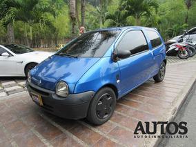 Renault Twingo Cc1200 Mt