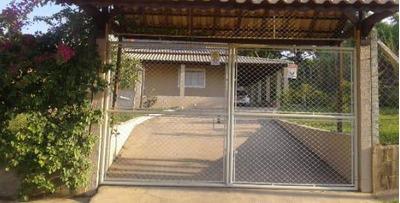 Chácara Residencial À Venda, Caputera, Sorocaba. - Ch0372