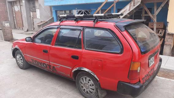 Toyota Corolla Motor 2e