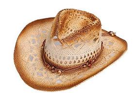 c8d42fe0 Sombrero Vaquero Rosa Con Bordado - Accesorios de Moda en Mercado ...