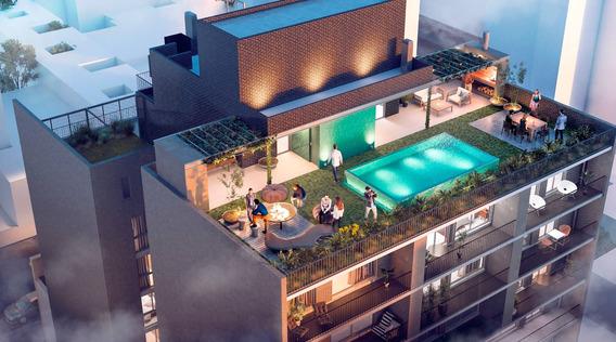 Emprendimiento Cañitas Rooftop