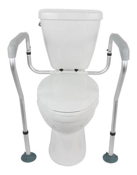 Pasamanos Respaldo Baño Adultos Mayores Discapacitados / J