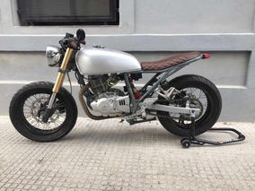 Beta Beta 250 Cafe Racer