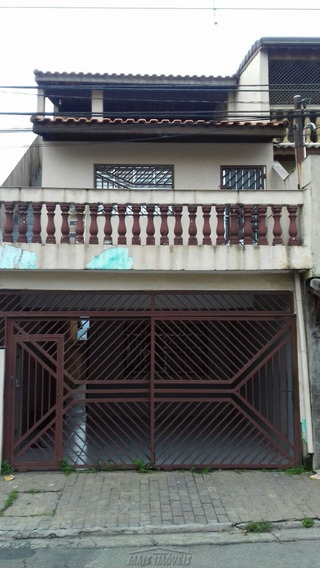 Casa 3 Dorms. (1 Suite) - Jd. Bela Vista - Ad/gd 0351-1