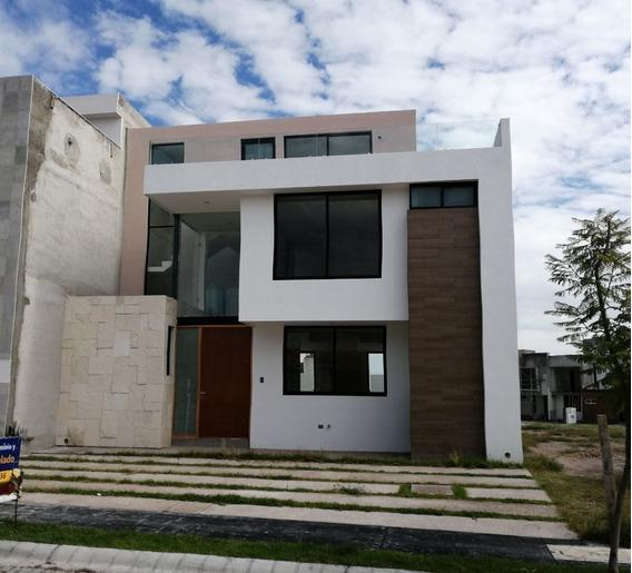 Casa Venta Nueva Reserva San Nicolás Aguascalientes