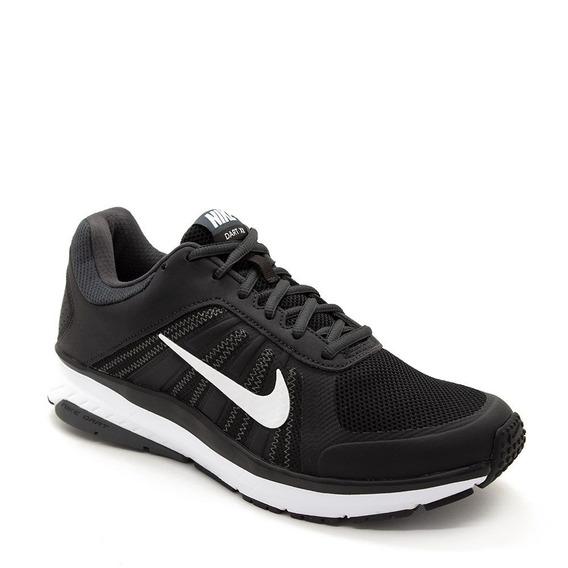 Tênis Nike 831533 Running Dart 12 Msl Preto