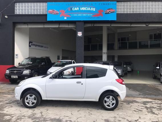 Ford Ka 1.0 8v Flex
