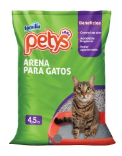 Arena Gatos