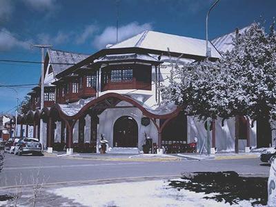 Emblemático Hotel En Venta En Sierra De La Ventana