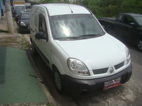 Renault Kangoo Express 1.6 16v Porta Lateral Hi-flex 5p Comp