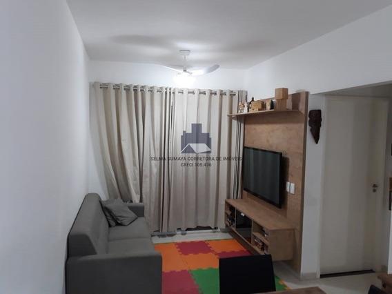 Apartamento A Venda No Bairro Boa Vista Em São José Do Rio - 2019081-1