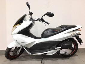 Honda Pcx 150 2015 Em Ótimo Estado Por $8.400,00