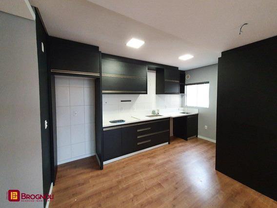Apartamentos - Forquilhas - Ref: 37615 - V-a2-37615